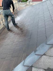 外壁塗装工事M様
