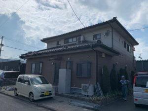 倉敷市東塚地区H様