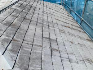 外壁屋根水洗い