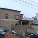 屋根塗装連島町
